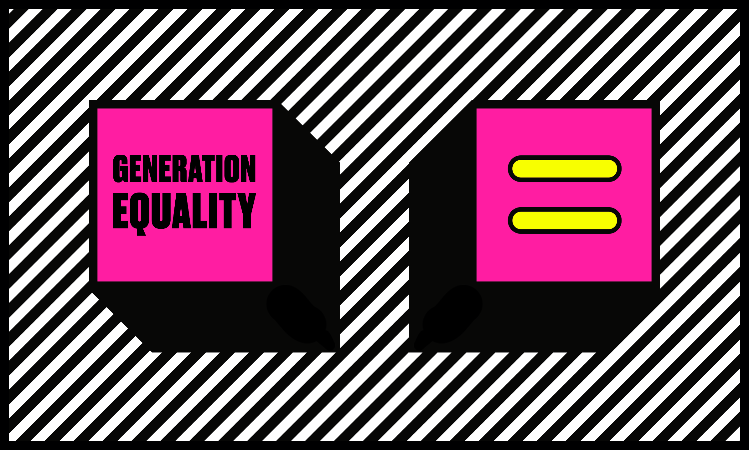 GENERATION EQUALITY CHIME SPECIAL